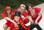 The Lovely NUALAS with Jason Byrne (2)
