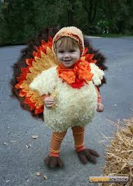 turkey girl